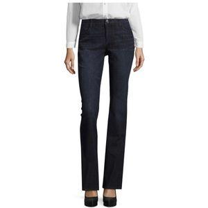 NWT Liz Claiborne 5 Pocket Flexi Fit Bootcut Jeans